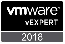 vExpert2018
